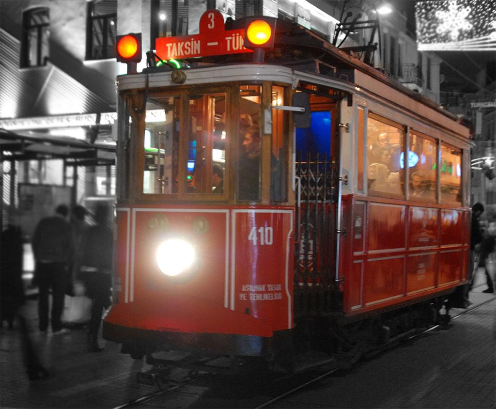 tram to telefteo